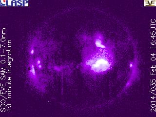 Novedades Actividad Solar Febrero 2014   SAM_2014035_1640_10m