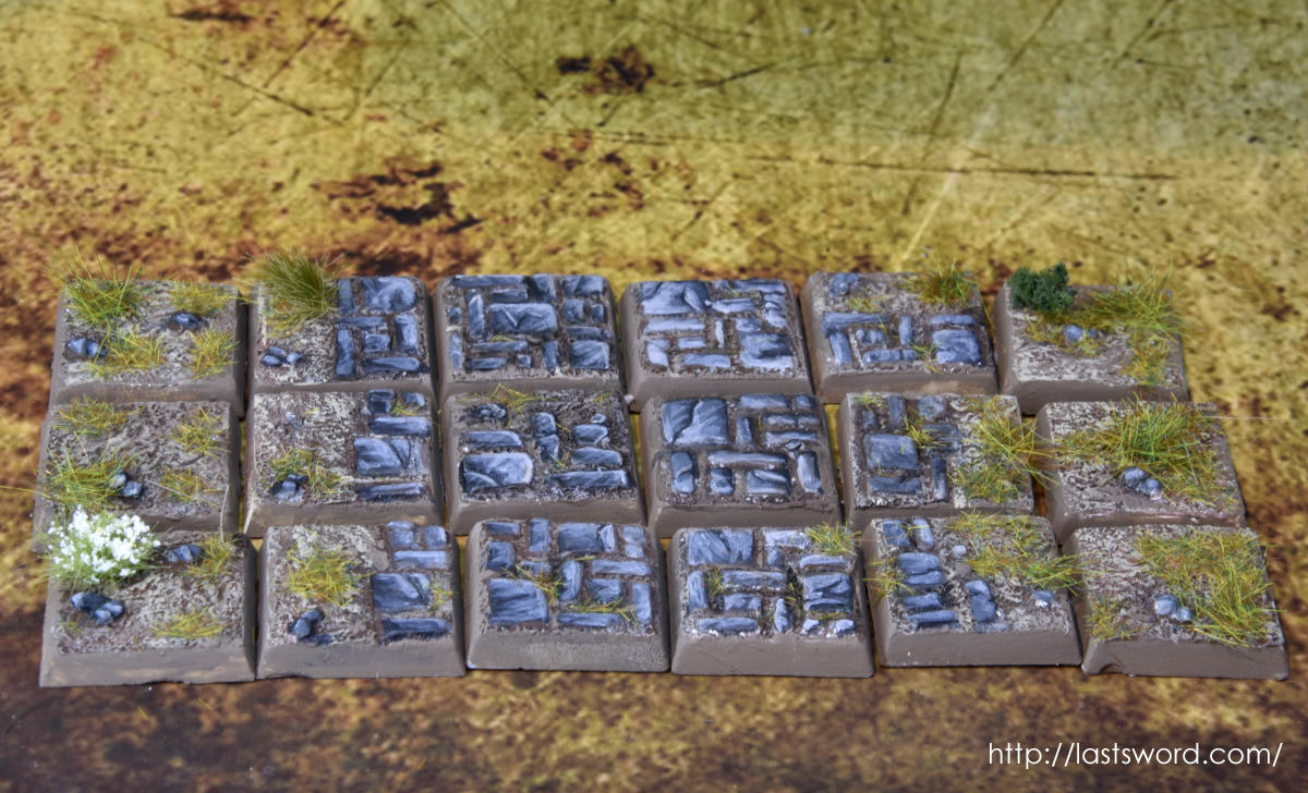 New and Old scenery. - Page 12 Piedra-Empedradas-Peana-Base-Camino-Warhammer-01