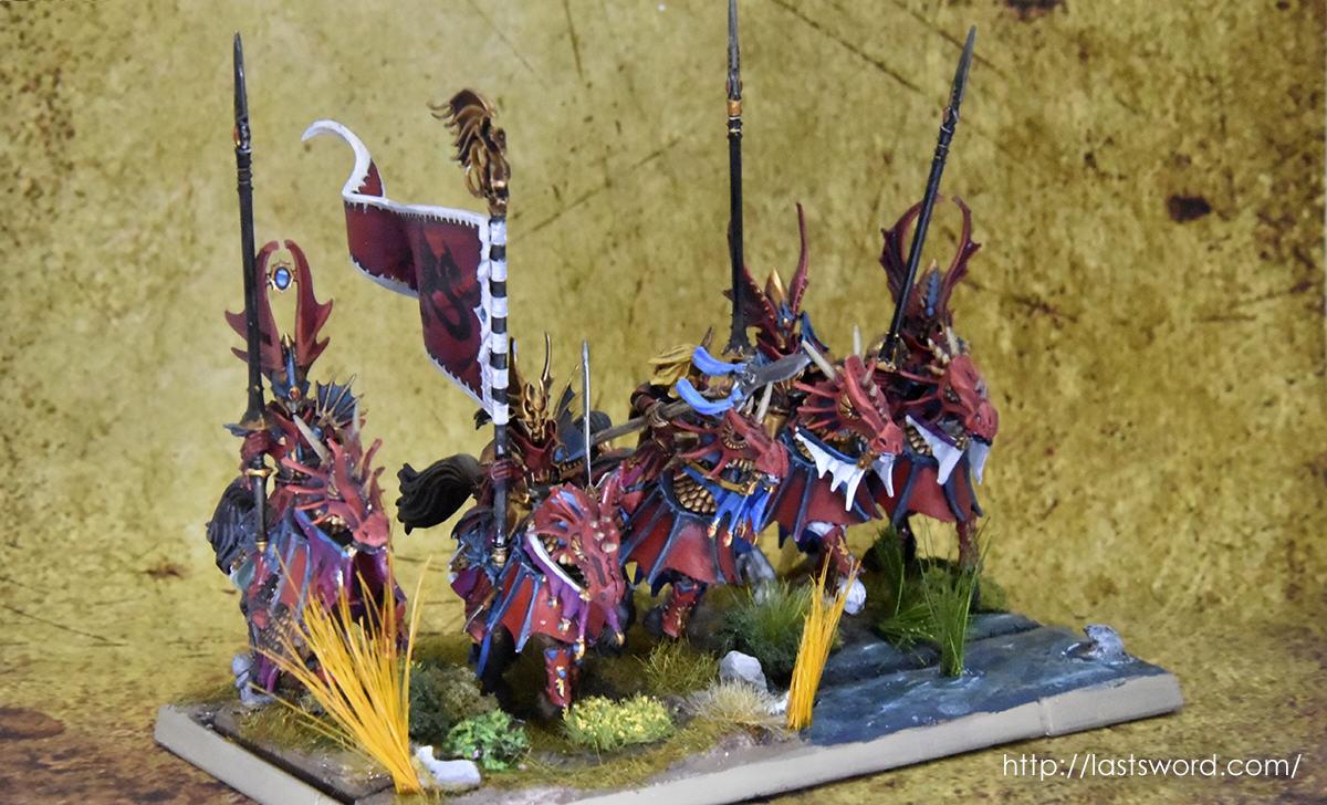 LastSword, EL Canto de las Espadas Principes-alto-elfo-Dragonero-elf-high-Dragon-Princes-Caledor-02