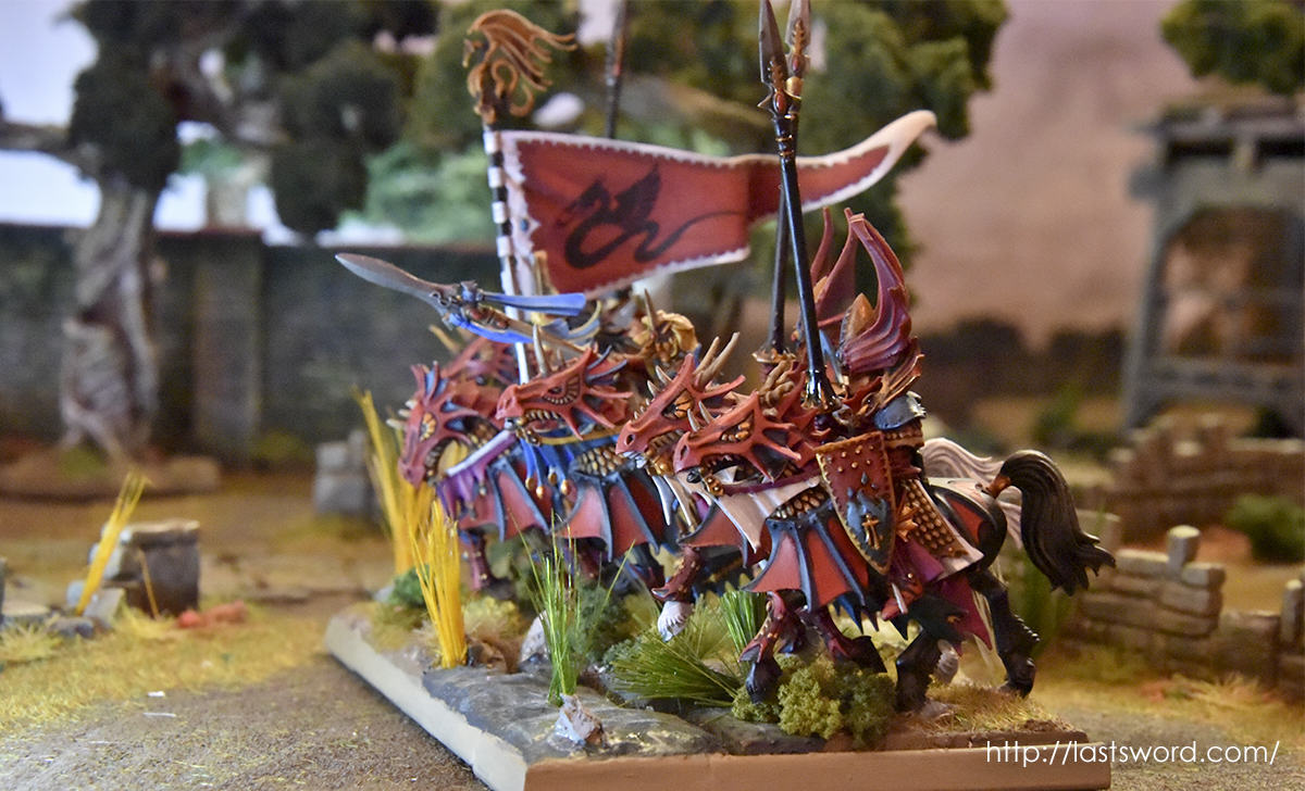 LastSword, EL Canto de las Espadas Principes-alto-elfo-Dragonero-elf-high-Dragon-Princes-Caledor-07