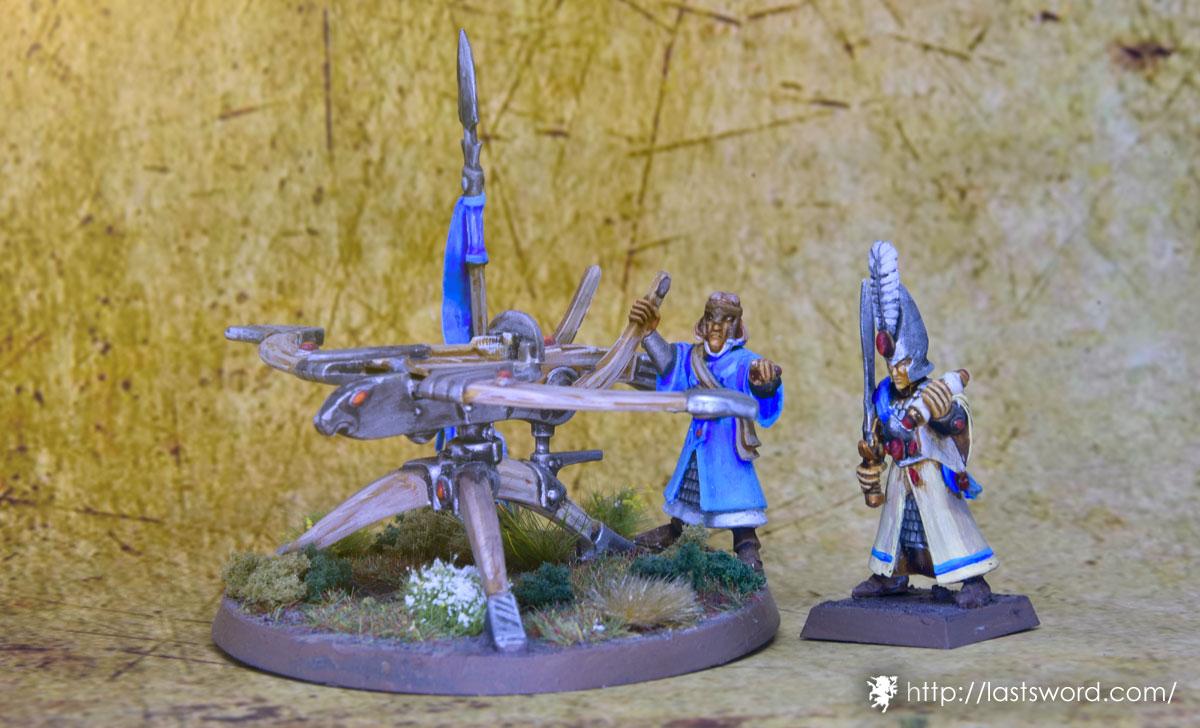 LastSword, EL Canto de las Espadas Lanzavirotes-Repeticion-Bolt-Thrower-High-Elf-Alto-Elfo-Warhammer-Fantasy-01