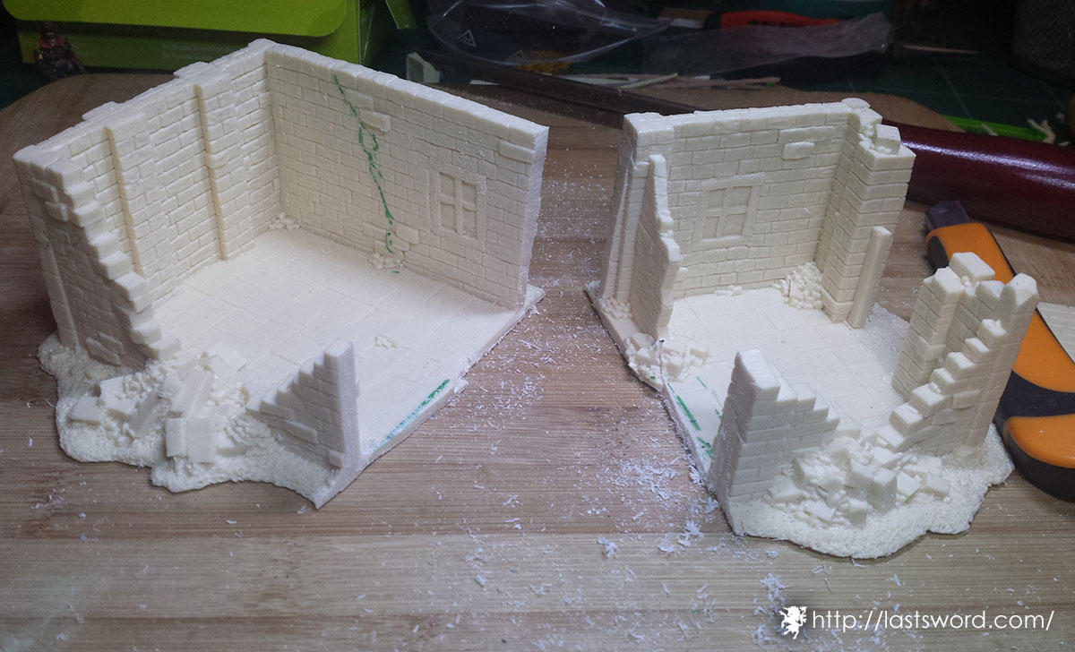 New and Old scenery. - Page 12 Mordheim-House-Ruina-Casa-ruined-Warhammer-Building-Edificio-03