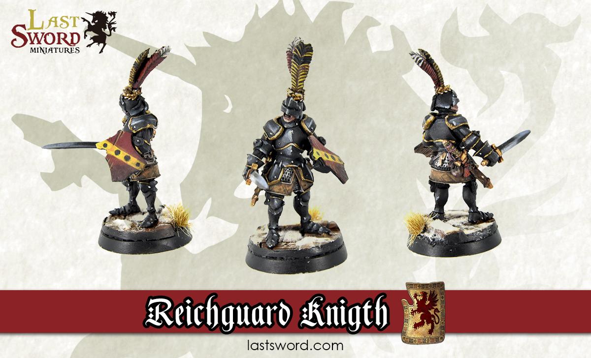 LastSword, EL Canto de las Espadas - Page 2 Reichguard-footmen-knight-Empire-Reikguard-Warhammer-01