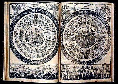 Libros - Los 5 libros malditos de la historia Dzyan