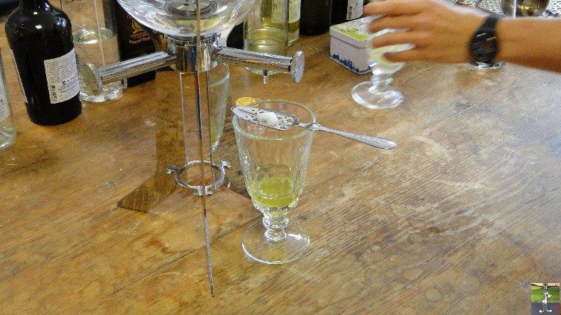 La Fée Verte - La route de l'absinthe - 8 mai 2012 Degust_03