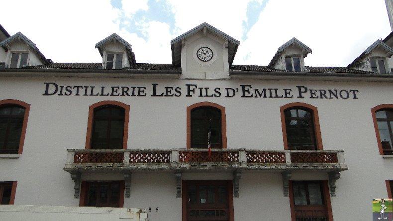 La Fée Verte - La route de l'absinthe - 8 mai 2012 Distil