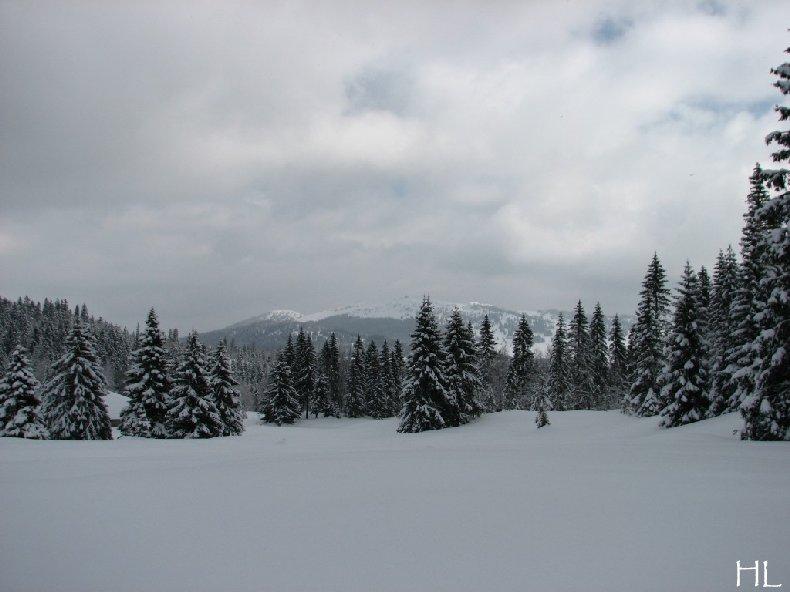 """Une """"baladaski"""" d'Hélène - Le tour du Mont Pela - 20 février 2010 0005"""