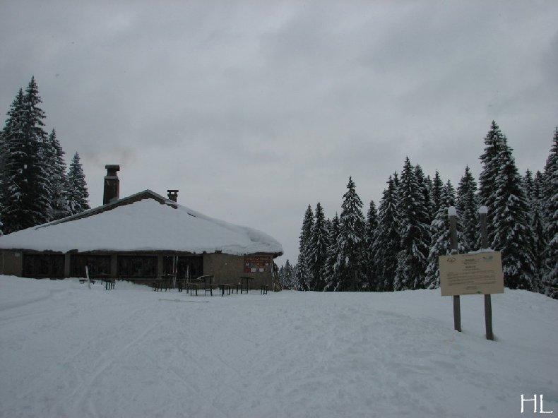 """Une """"baladaski"""" d'Hélène - Le tour du Mont Pela - 20 février 2010 0012"""