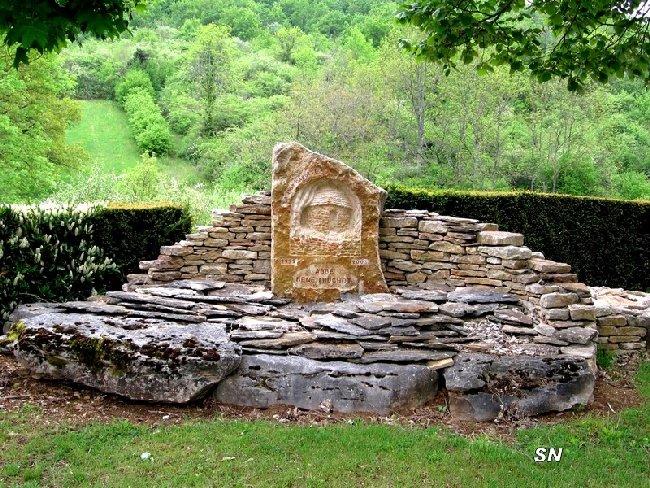 Bories en Provence - Cabotes en Bourgogne - mail du 5/07/09 01