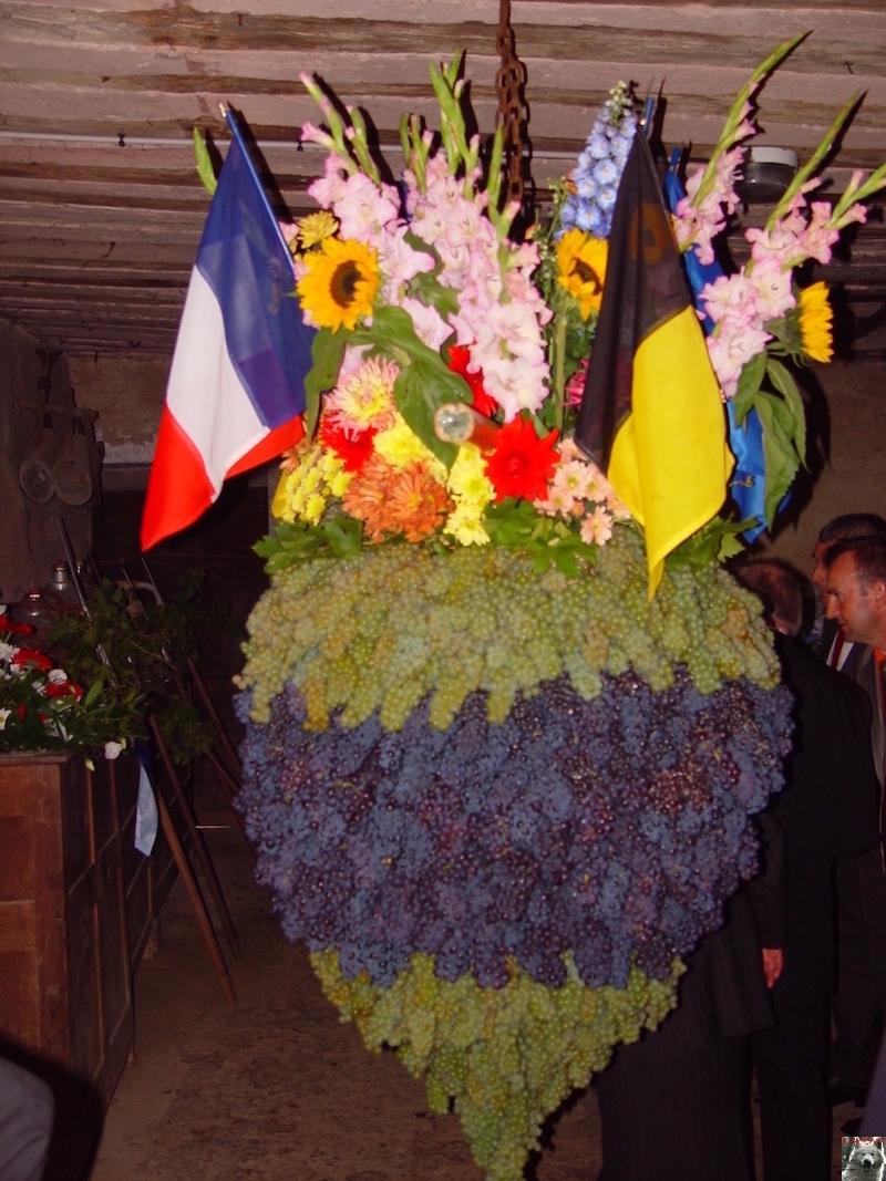 [39] : 3 septembre 2006 : La cérémonie du Biou en Arbois 0001