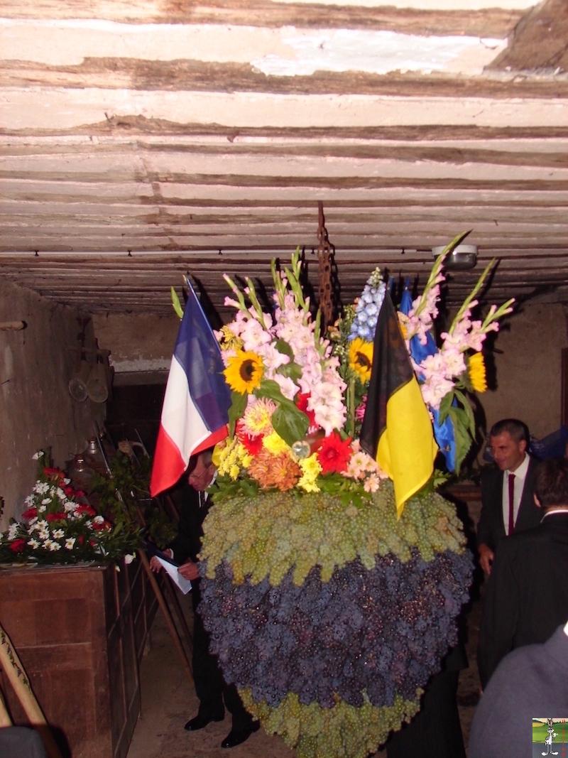 [39] : 3 septembre 2006 : La cérémonie du Biou en Arbois 0004