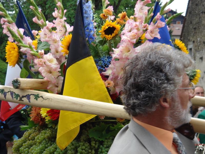 [39] : 3 septembre 2006 : La cérémonie du Biou en Arbois 0011