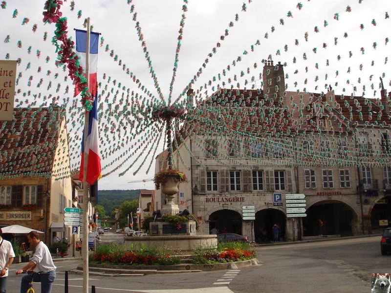 [39] : 3 septembre 2006 : La cérémonie du Biou en Arbois 0019