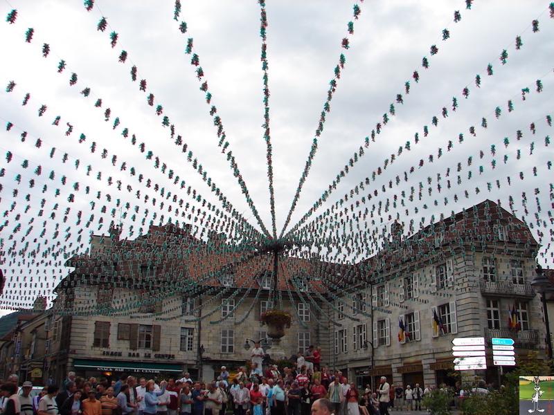 [39] : 3 septembre 2006 : La cérémonie du Biou en Arbois 0020
