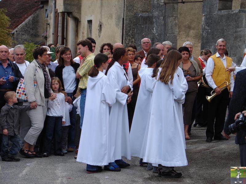 [39] : 3 septembre 2006 : La cérémonie du Biou en Arbois 0022