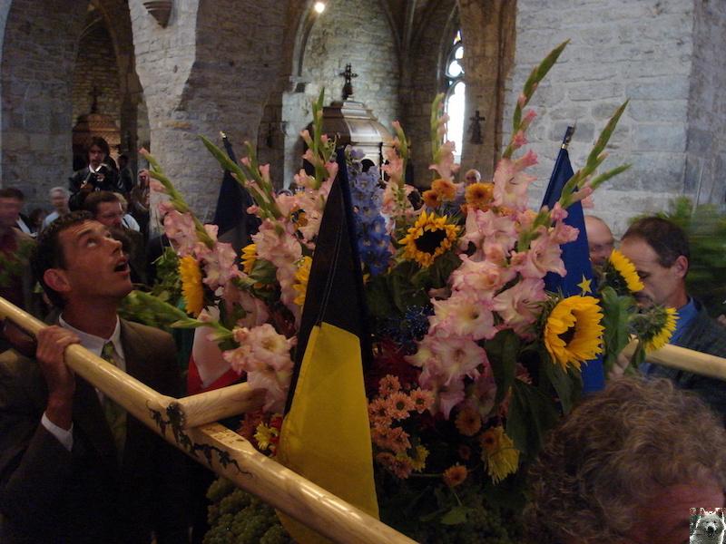 [39] : 3 septembre 2006 : La cérémonie du Biou en Arbois 0028