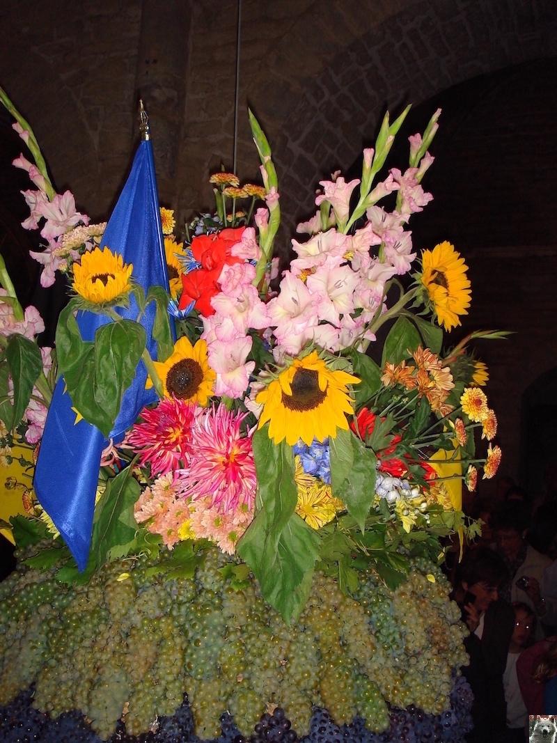 [39] : 3 septembre 2006 : La cérémonie du Biou en Arbois 0030