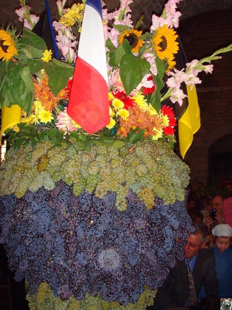 [39] : 3 septembre 2006 : La cérémonie du Biou en Arbois 0031