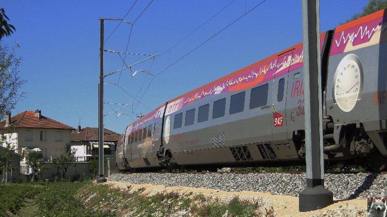Essais techniques sur la ligne du Haut-Bugey - 01/09/2010 0005