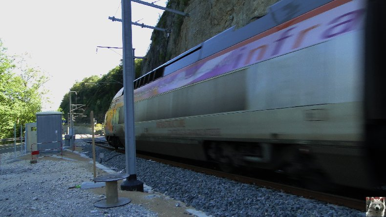 Essais techniques sur la ligne du Haut-Bugey - 01/09/2010 0007