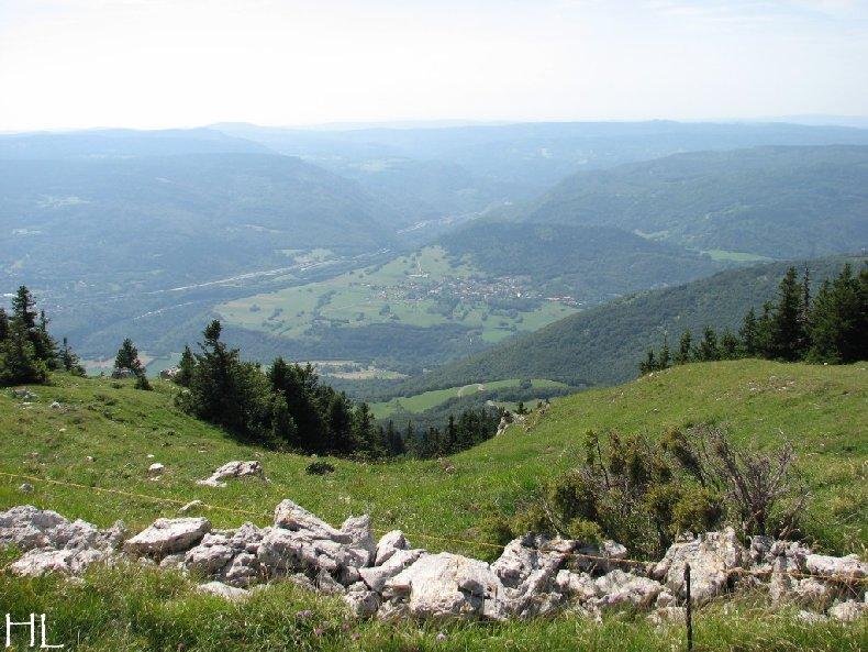 Le Paradis est-il dans la vallée de la Valserine ? Hélène L - 8 septembre 2010 0001