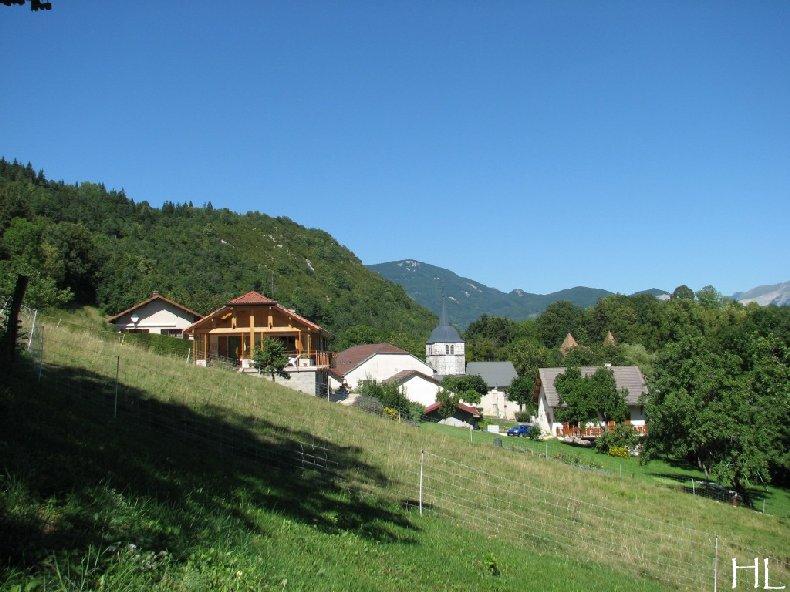Le Paradis est-il dans la vallée de la Valserine ? Hélène L - 8 septembre 2010 0003