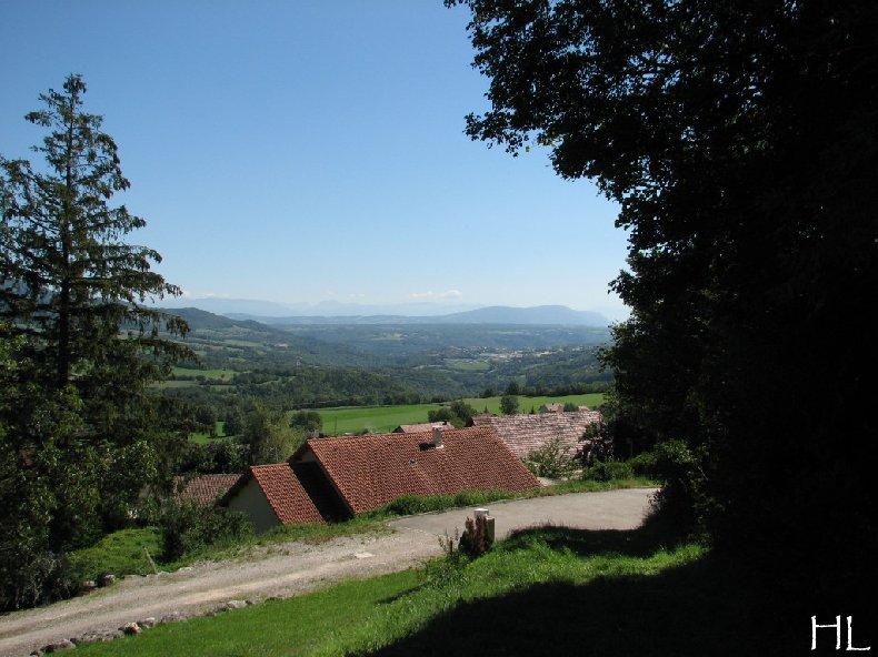 Le Paradis est-il dans la vallée de la Valserine ? Hélène L - 8 septembre 2010 0006
