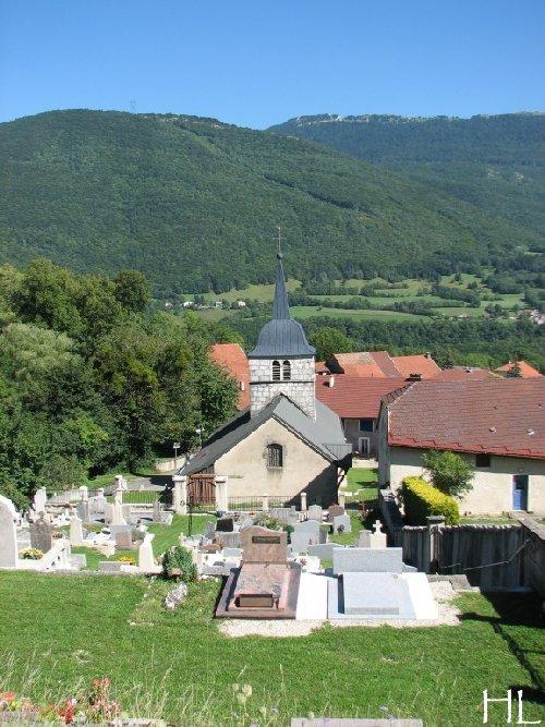 Le Paradis est-il dans la vallée de la Valserine ? Hélène L - 8 septembre 2010 0012