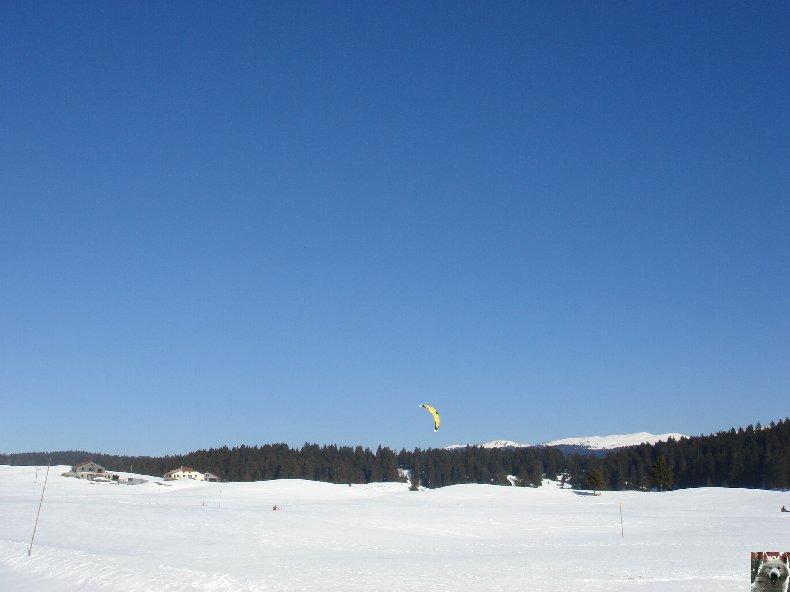 Dans les mains d'Eole - Windsurf à Bellecombe (39) - 8 mars 2010 0003