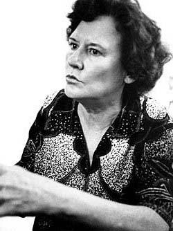 Biografías de Mujeres Socialistas. 20100716182211-haydee-santamaria