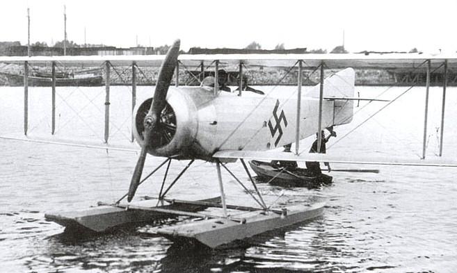 Société des avions Caudron AP%20Caudron01