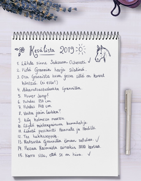 Topics tagged under tagirysä on Foorumi | Auburn Estate Bucketlistalku
