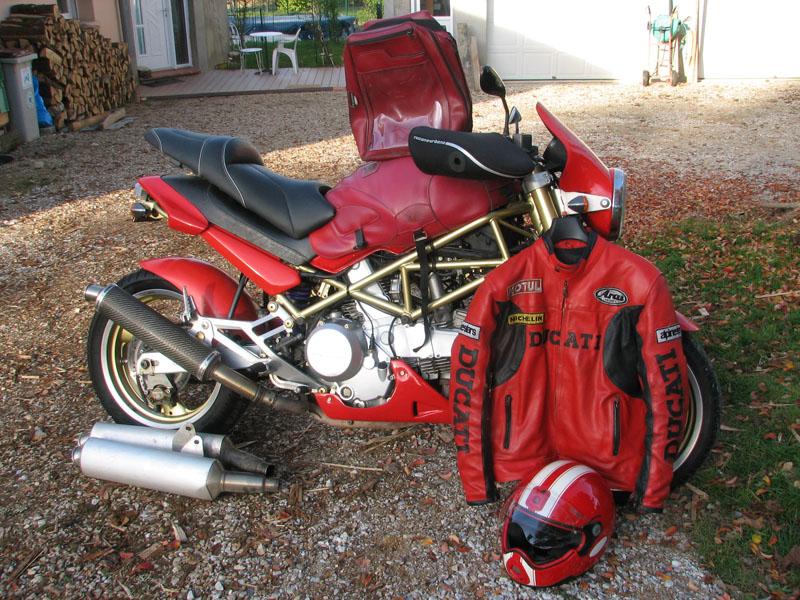 [Vendu] Ducati MONSTRO 600 Monster017