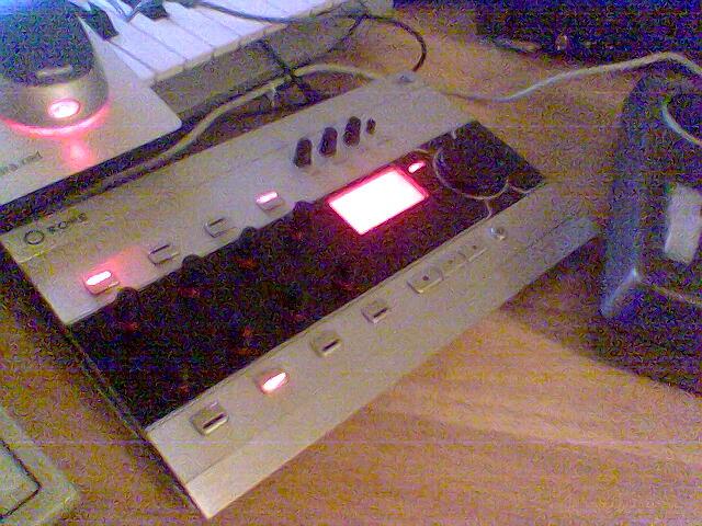 Native Instruments KORE - Universal Sound Platform Kore01