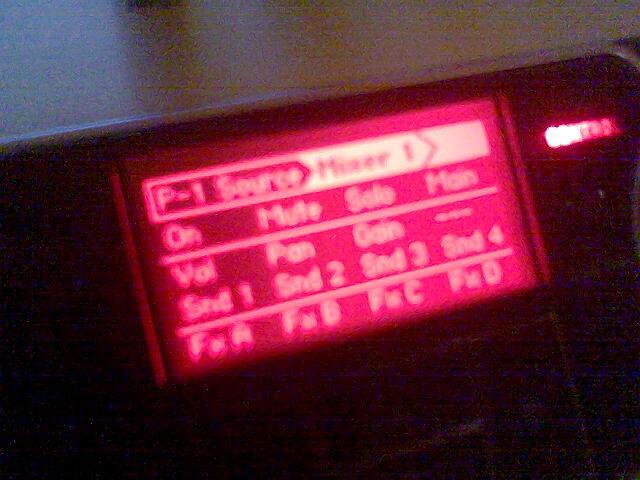Native Instruments KORE - Universal Sound Platform KoreLCD