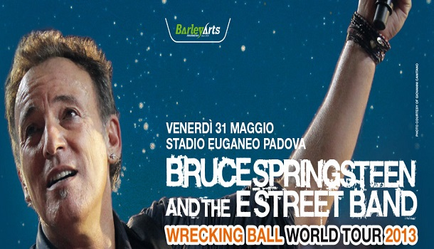 Bruce Springsteen - Page 18 2013-05-31-bruce-springsteen-italy-poster12