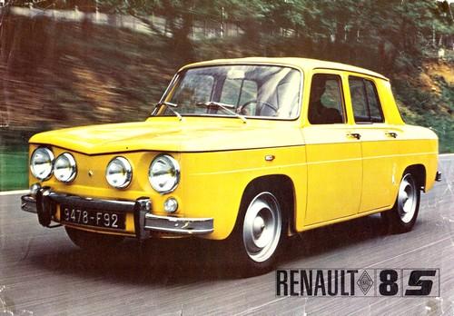 [26] 05/05/2018 - 4ème balade Livronnaise - Livron - Page 4 Renault-8-S-3