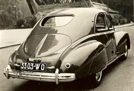 ¤¤ Jamais Deux sans Trois : Résurrection ?  Peugeot-203-darlmat-6