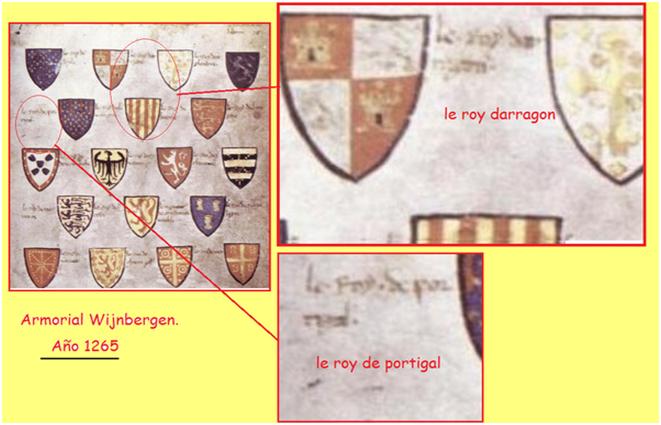 Origen de la bandera catalana, la senyera. - Página 3 Cda7d-4