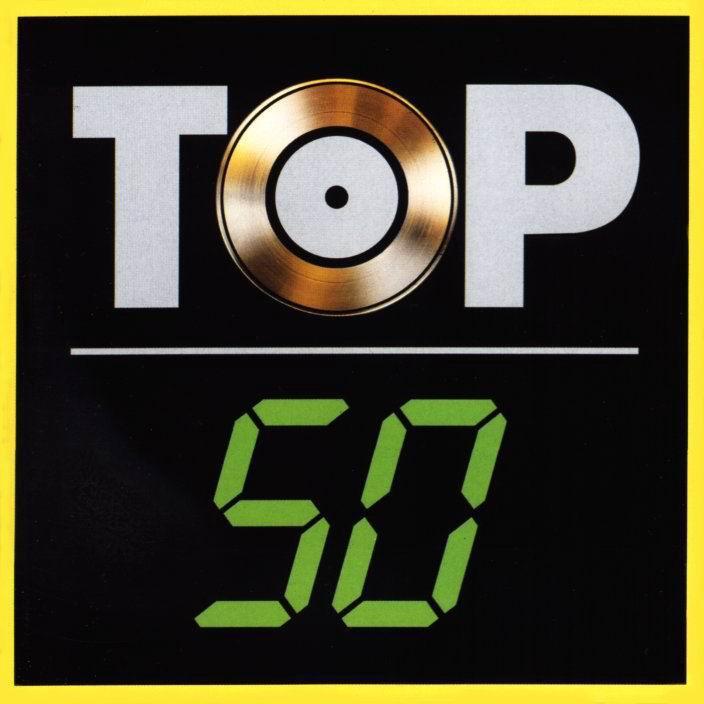 Entrée dans le top 100 Top_50_-_Volume_3-front