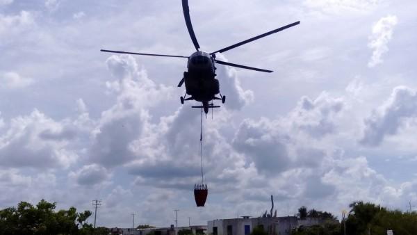 El Helicoptero Mil Mi-17 en México - Página 29 Aedde82bd95066472690d403b36d1244