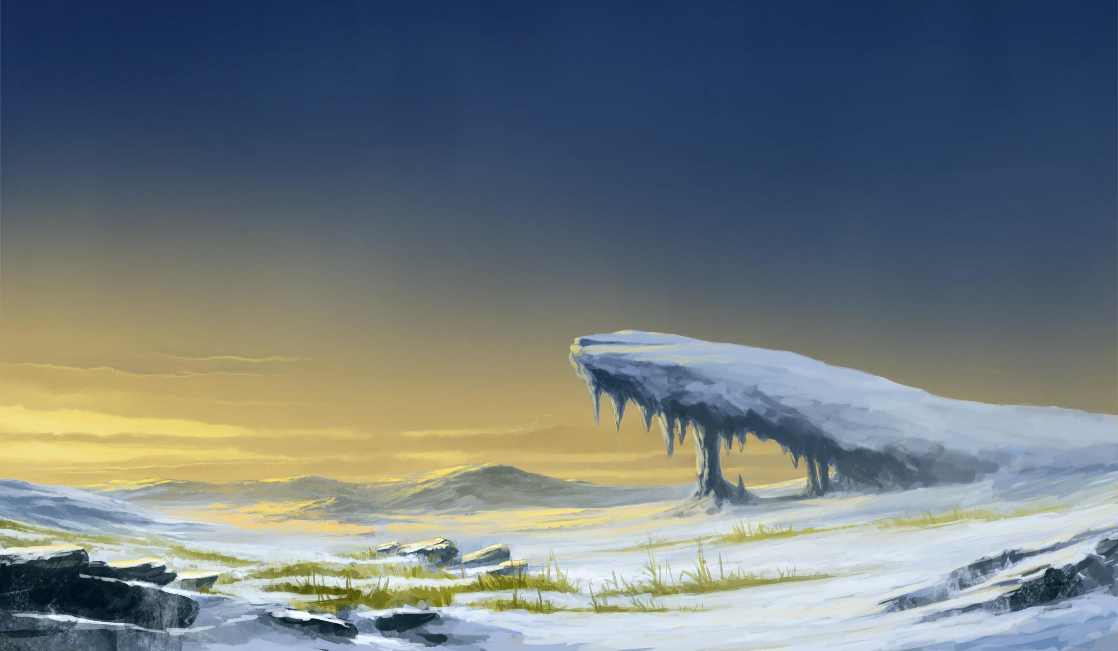 CH3 - Illustration - Artak Artak-landscape