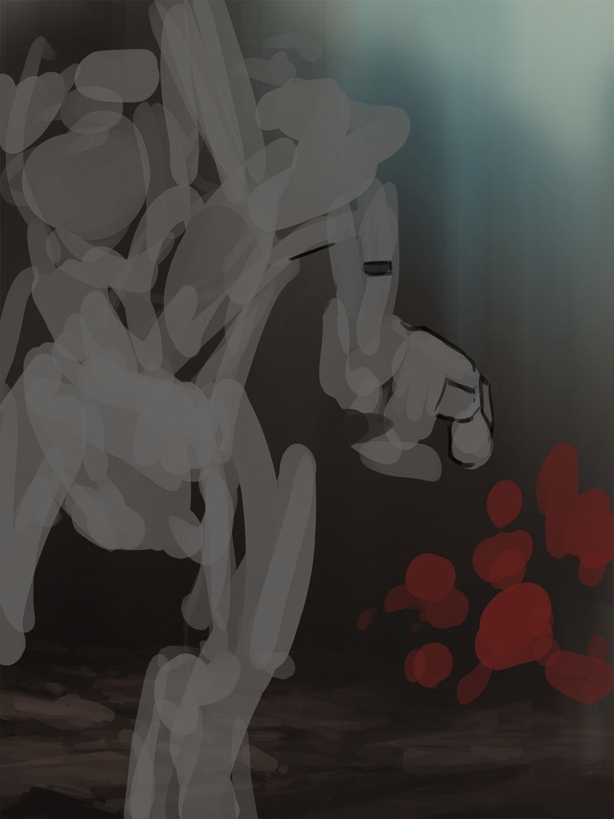 CH4 - Illustration - Combattant au corps à corps 2