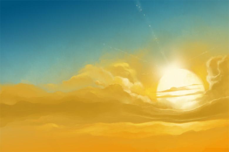Arrêter le bénévolat et devenir pro [TEAM 10K] Sun1