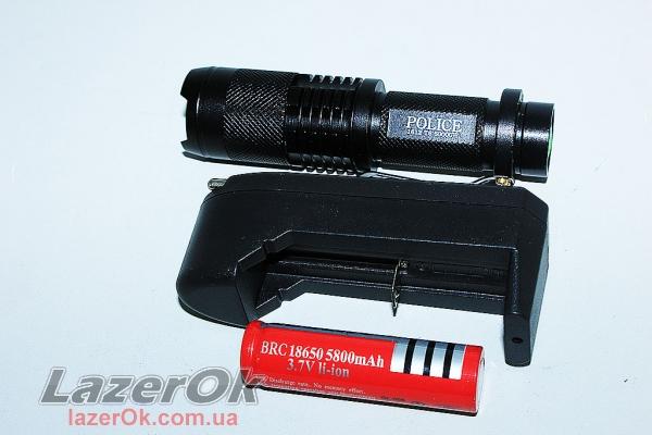 lazerok.com.ua - тактические фонари, лазерные указки, портативные радиостанции 100_3