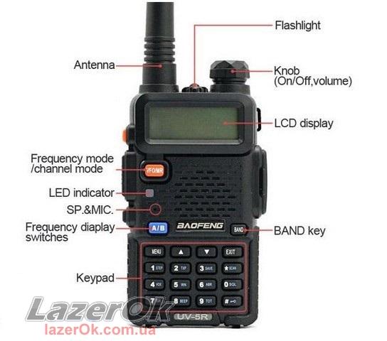 Портативные радиостанции (рации)- от производителя! 104_1