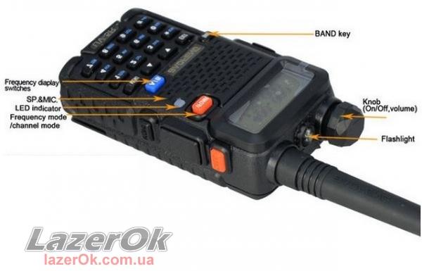 Портативные радиостанции (рации)- от производителя! 104_2