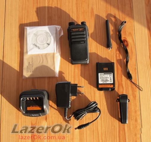 Портативные радиостанции (рации)- от производителя! 407_9
