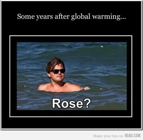 Riscaldamento globale e conseguenze. Jackafetrglobalwarming1