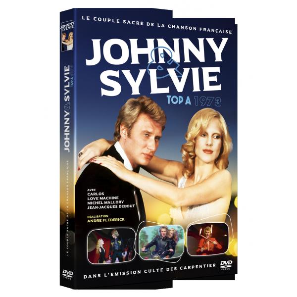 sortie du 25 septembre..dvd.. Top-a-johnny-sylvie-1973